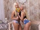 BlondyStars -  Come and we make your dreams come true... :D